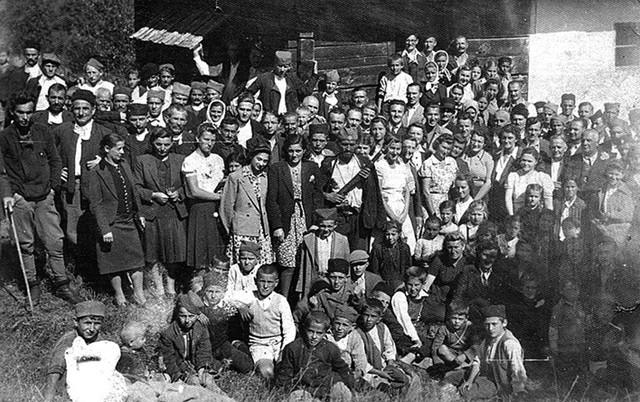 Pomen Vuku održan i ratne 1942.