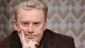 Gwiazdy o wpadce Daniela Olbrychskiego