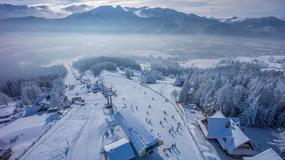 12h Slalom Maraton - w Zakopanem będą bić rekord Guinnessa