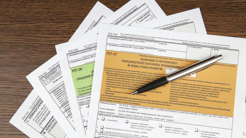 Dlaczego warto przekazać 1% podatku?