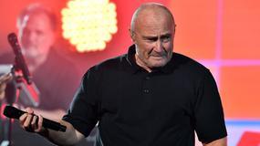 Syn Phila Collinsa opowiada, jak to jest grać dla taty