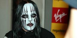 """Joey Jordison nie żyje. Znamy bezpośrednią przyczynę śmierci współzałożyciela zespołu """"Slipknot"""""""