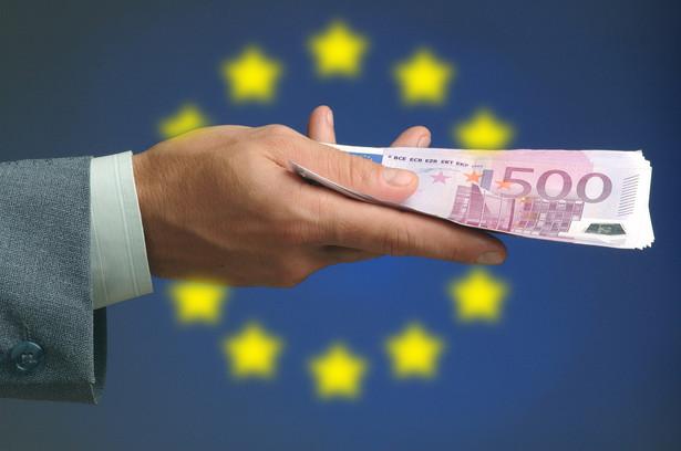 euro, waluty, UE