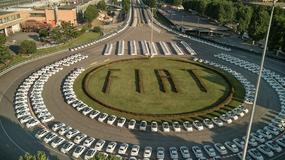 Niecodzienny rekord – w ciągu 48 godzin sprzedano 1495 Fiatów 500