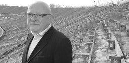 Nie żyje Michał Borowski. Był Naczelnym Architektem Miasta Stołecznego