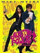 Austin Powers. Agent specjalnej troski