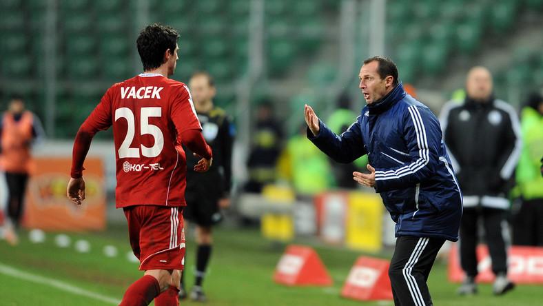 Kamil Vacek i Radoslav Latal