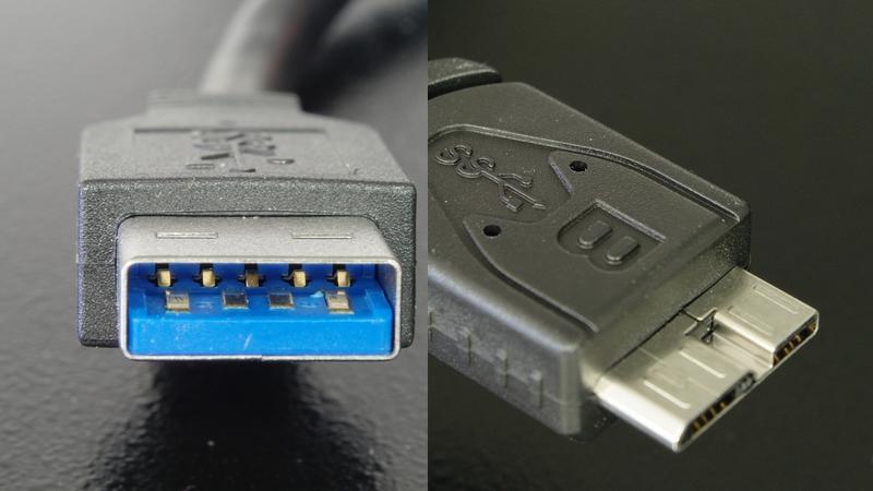 Poznaliśmy specyfikację USB 3.2