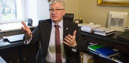 Prezydent Poznania: Mam gabinet jak muzeum
