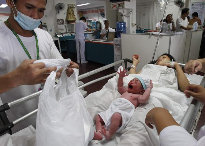 Dnevno se rodi oko 60 beba