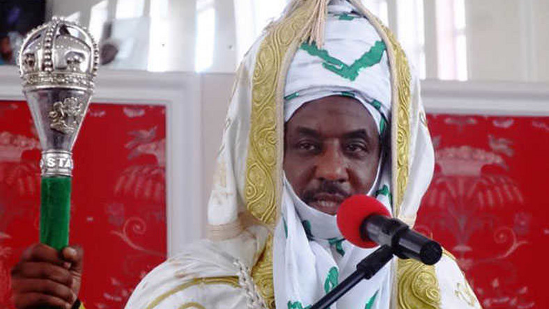 The United Nations has appointed the Emir of Kano, Malam Muhammad Sanusi II as an advocate of the Sustainable Development Goals [Concisenews]