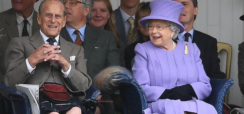 Książę Filip skończyłby 100 lat. Elżbieta II uczciła urodziny zmarłego męża