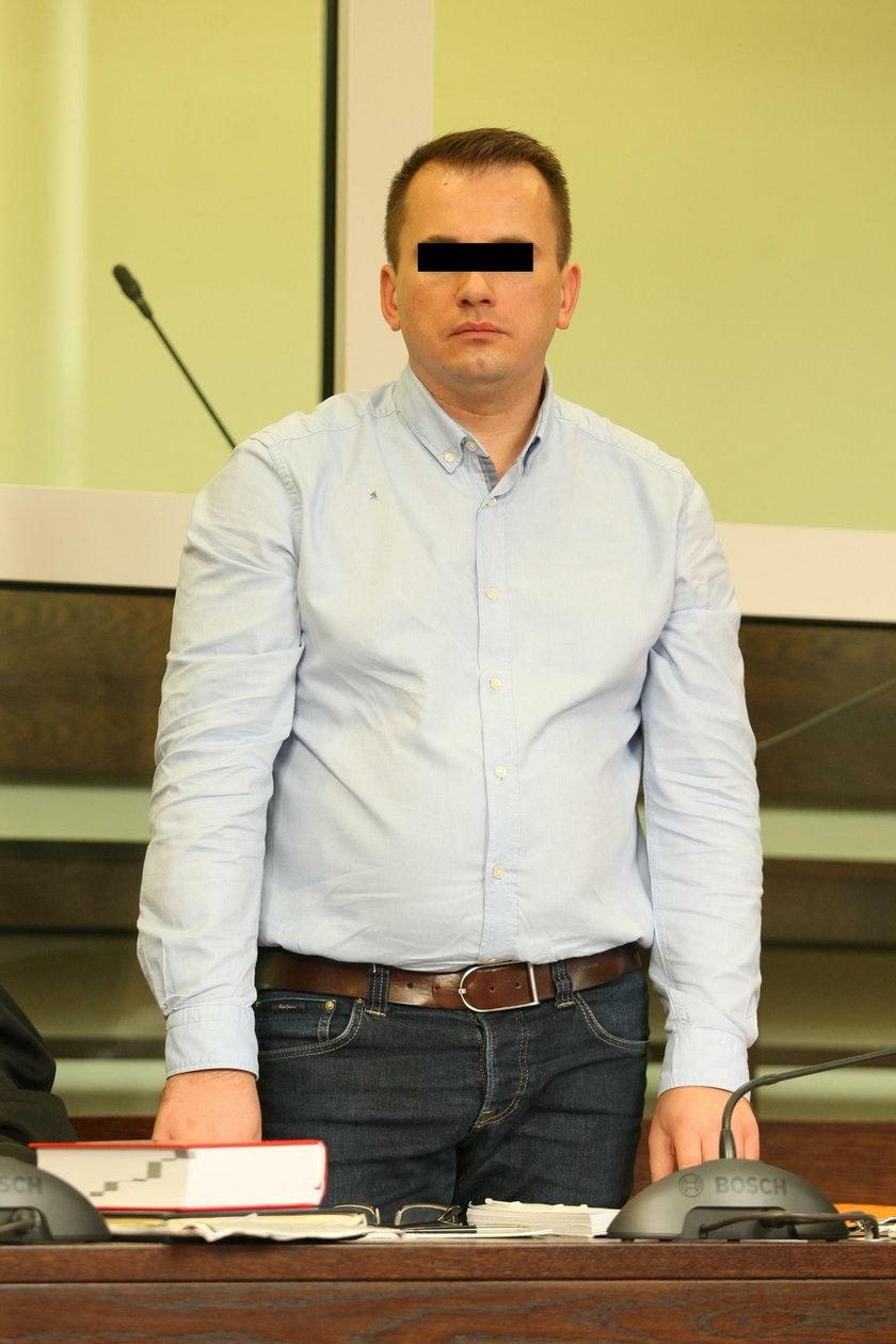 Andrzej K., twórca piramidy finansowej