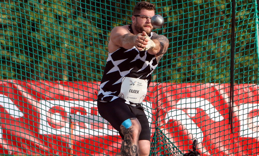 Lekkoatletyka , Poznan Athletics Grand Prix 2020 , Mityng lekkoatletyczny Poznan