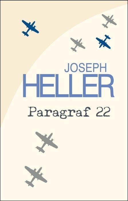 "Joseph Heller, ""Paragraf 22"""