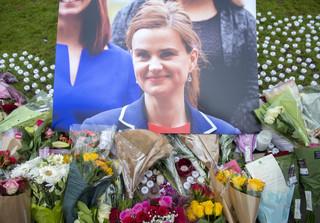 Wielka Brytania: Przedstawiono zarzuty zabójcy Jo Cox