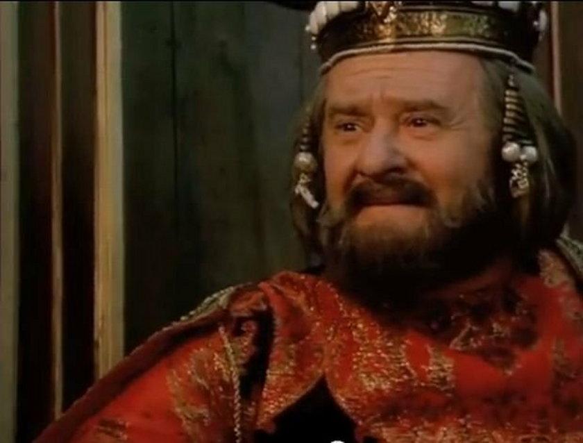 Bronisław Pawlik w filmie
