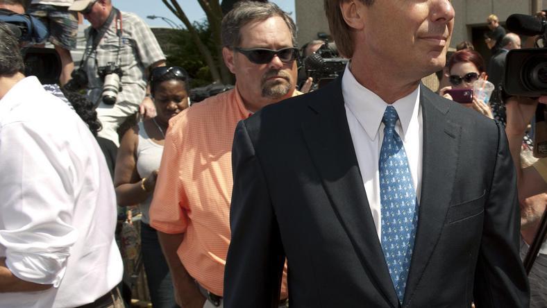 John Edwards, Fot. Reuters