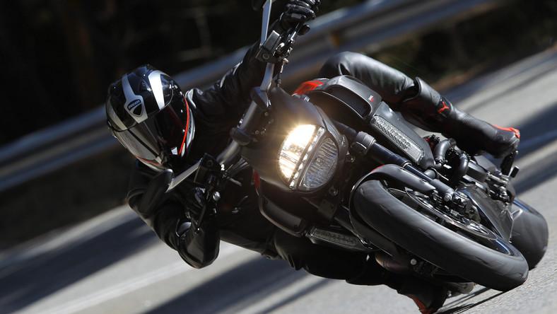 Jest nowy sposób na zatrzymanie motocyklistów
