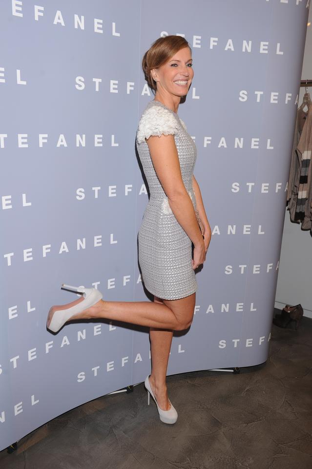 Najpiękniejsze nogi