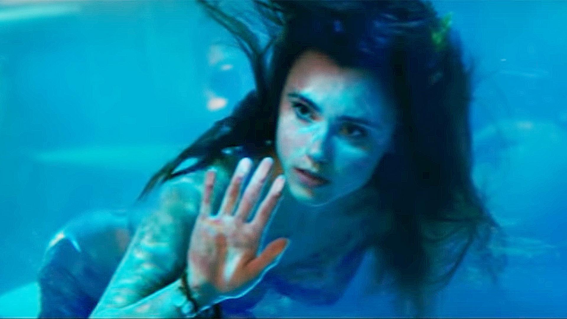 136a425b4aca Po rozprávke Kráska a zviera prichádza ďalšia  Zverejnili trailer k Malej  morskej víle