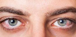 Prosty trik na zmęczone oczy