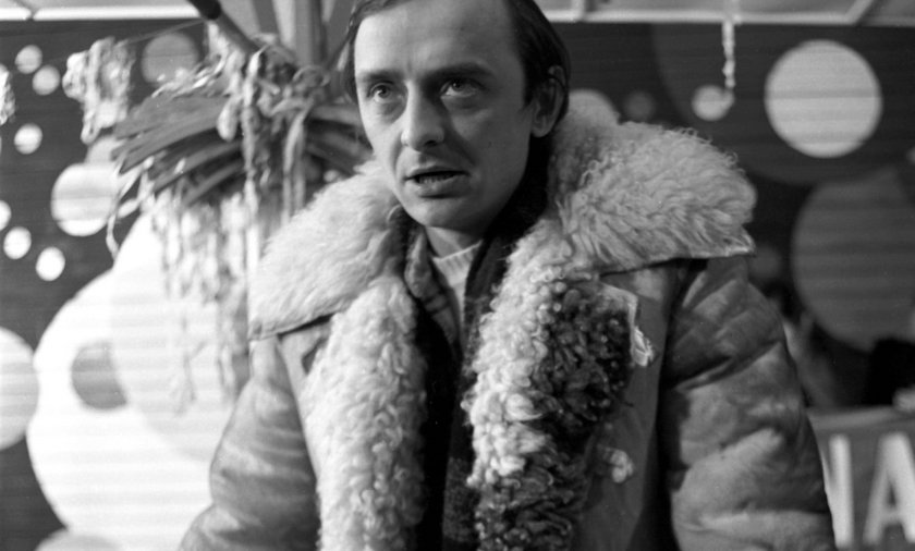 - Reżyser wtedy wiedział, kogo chce mieć w obsadzie i nie robił żadnych castingów. Zbierał po prostu grupę ludzi, których znał, czy gdzieś widział - wspomina Jerzy Bończyk.