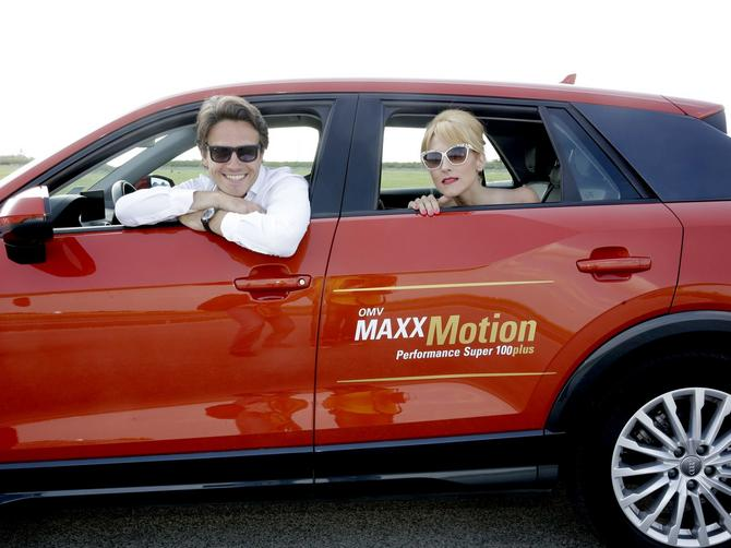 Najbolje performanse vozila sa nepobedivim kvalitetom novog OMV MaxxMotion Super 100plus