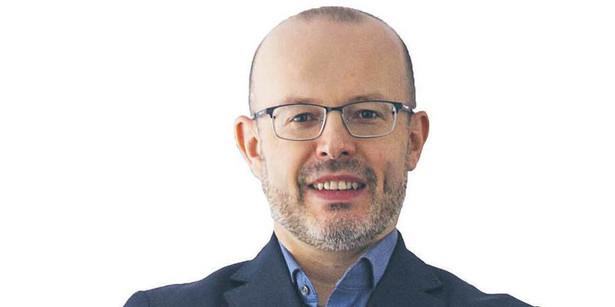 fot. Wojtek Górski Dominik Skoczek, dyrektor Związku Autorów i Producentów Audiowizualnych (SFP-ZAPA), organizacji zbiorowego zarządzania przy Stowarzyszeniu Filmowców Polskich