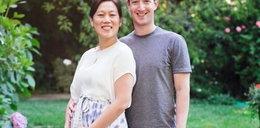Szef Facebooka będzie ojcem