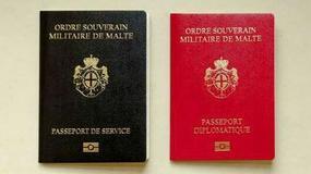 Najrzadszy paszport świata. Tym dokumentem posługuje się tylko 500 osób!