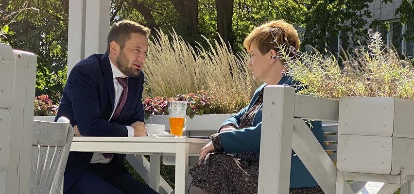 Skandal! Sejm świeci pustkami, a posłowie rozpierzchli się po knajpach