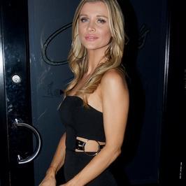 Joanna Krupa w seksownym kombinezonie na imprezie z koleżankami. Ależ ona ma ciało!