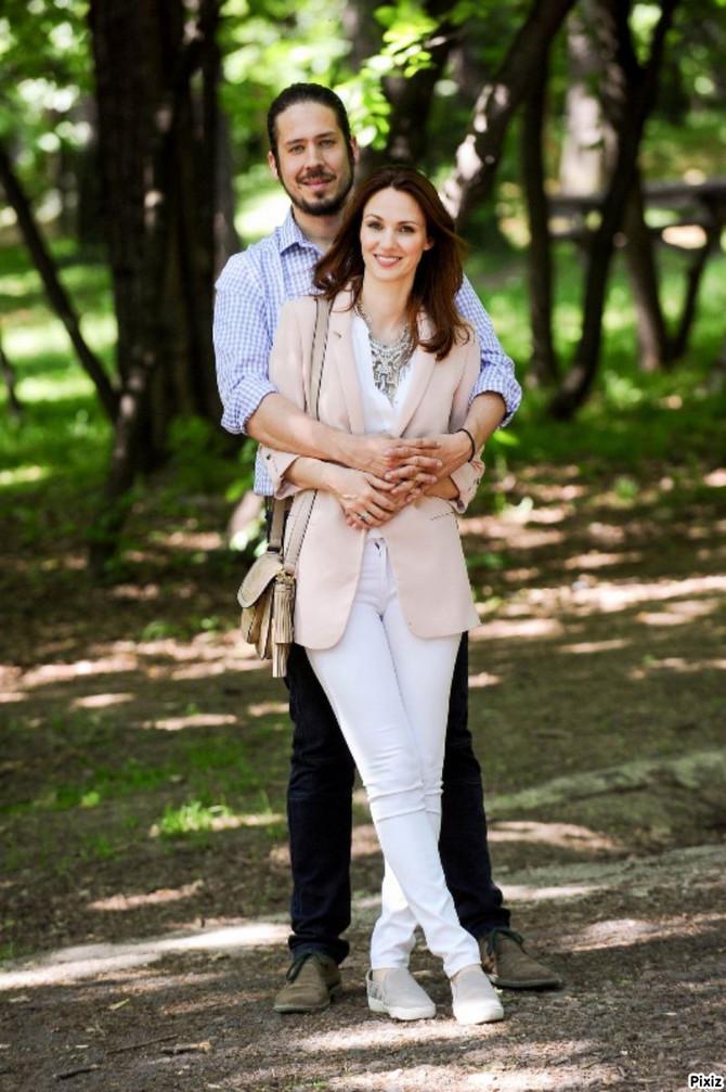 Bojana i Nikola