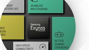 Produkcja Exynosa 8890 ruszy w tym roku