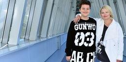 Dominika Ostałowska: Mój syn chce być reżyserem