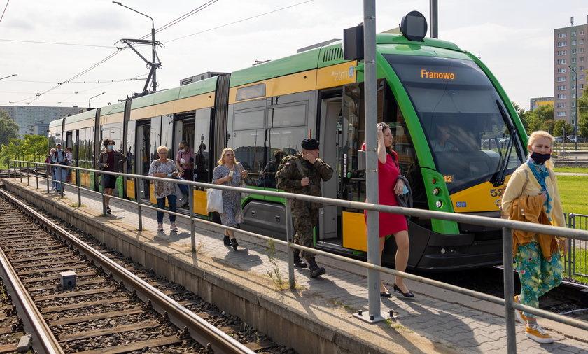 Poznaniacy mogą skorzystać od 1 października z dodatkowych promocji biletowych w miejskiej komunikacji.