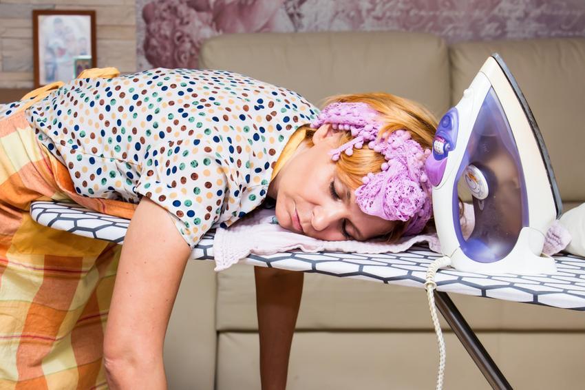 Kimerültség és fogyás. Krónikus fáradtság: hogyan kezelhető?