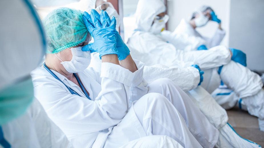 Koronawirus w Polsce. Ministerstwo podaje dane o zakażonych