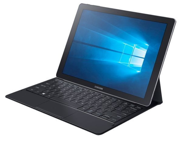 Samsung Galaxy TabPro S - nowy tablet z Windows 10