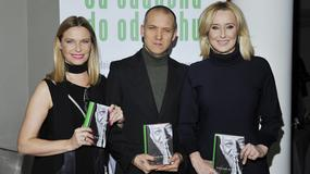 Plejada gwiazd na premierze książki Wojciecha Młynarskiego