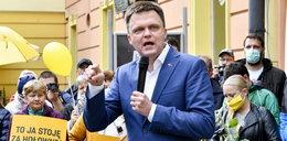 """Szymon Hołownia ma ukryty plan? """"Na dwa tygodnie przed wyborami zajmę drugie miejsce"""""""