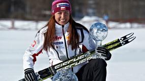 Sportowiec Roku 2011: Kowalczyk najlepsza, Włodarczyk rzutem na taśmę