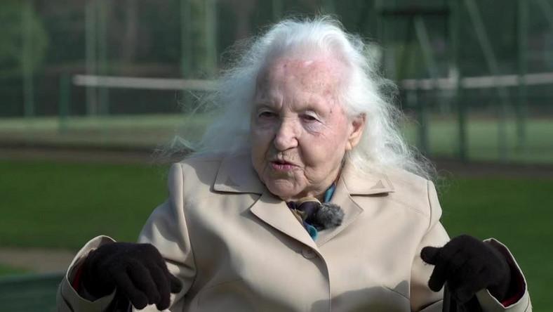 Anna Kusiak, 90-letnia instagramerka