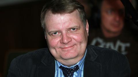 Jacek Sobala - nowy prezes zarządu Polskiego Radia