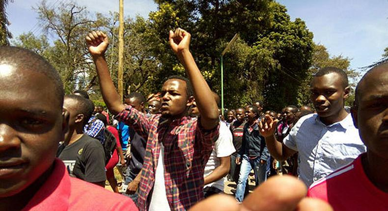 Egerton becomes third public university to shut down indefinitely following strict fees payment policy