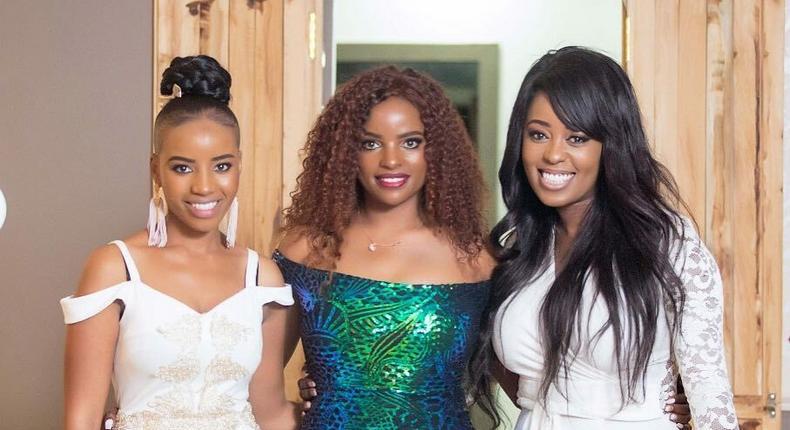 Inooro TV's Muthoni wa Mukiri turns 30 in style (@velosphotography)