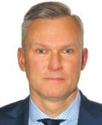 dr hab. Mariusz Krzysztofek radca prawny, Director, Privacy Counsel – EMEA w Herbalife, prezes Instytutu Ochrony Danych Osobowych