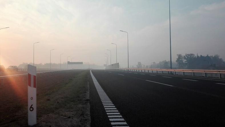 Droga ekspresowa S7, obwodnica Radomia