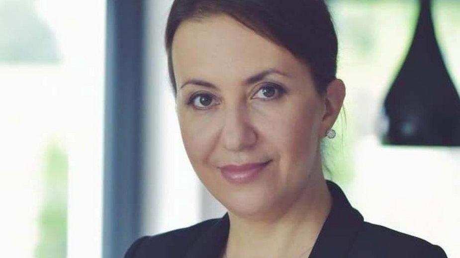 Małgorzata Grzywa